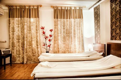 Hotel Stars - Bucharest - Bedroom