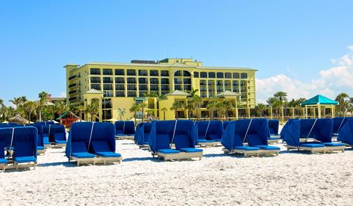 Sirata Beach Resort - Saint Pete Beach - Ranta