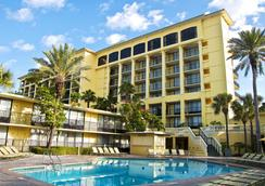 Sirata Beach Resort - Saint Pete Beach - Uima-allas