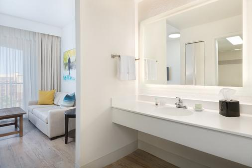Sirata Beach Resort - St. Pete Beach - Salle de bain