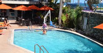 Sea Club Resort - Φορτ Λόντερντεϊλ - Πισίνα