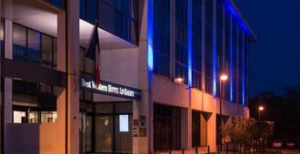 Best Western Hotel Le Galice Centre-Ville - אקס אה פרובאנס - בניין