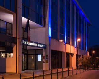 Best Western Le Galice Aix Centre-Ville - Αιξ-αν-Προβάνς - Κτίριο