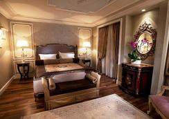 Rixos Pera Istanbul - Κωνσταντινούπολη - Κρεβατοκάμαρα