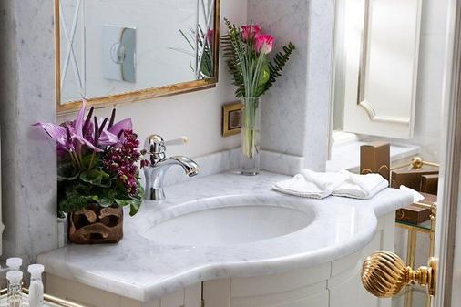 Rixos Pera Istanbul - Istanbul - Bathroom