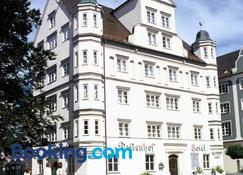 Der Fürstenhof - Kempten - Building