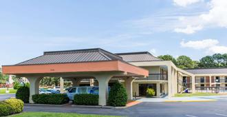 Days Inn by Wyndham Norfolk Airport - Norfolk