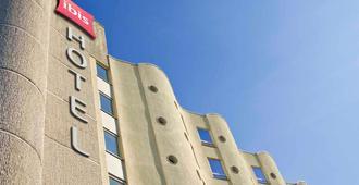 ibis Essen Hauptbahnhof - Essen - Edificio