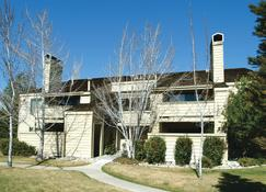 Club Lakeridge - Reno - Bygning