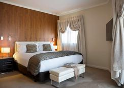 Sofitel Queenstown - Hotel & Spa - Queenstown - Κρεβατοκάμαρα