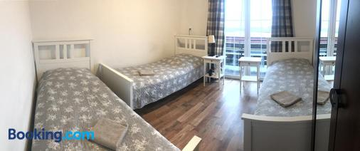 Route 7 Rooms - Myślenice - Bedroom