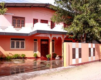 D'Villa Guest House - Jaffna - Building
