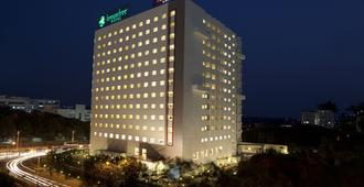 Red Fox Hotel, Hitec City, Hyderabad - Hyderabad - Building