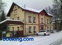 Hostinec Peterka - Šumperk - Building