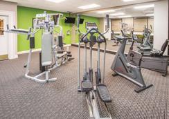 La Quinta Inn Sacramento Downtown - Sacramento - Gym
