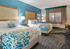 Best Western Plus Houston Atascocita Inn & Suites - Humble - Bedroom