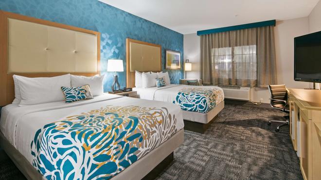 Best Western Plus Houston Atascocita Inn & Suites - Humble - Makuuhuone