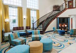 Best Western Plus Houston Atascocita Inn & Suites - Humble - Hành lang