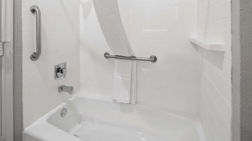 Best Western Plus Houston Atascocita Inn & Suites - Humble - Bathroom
