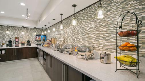 Best Western Plus Houston Atascocita Inn & Suites - Humble - Buffet