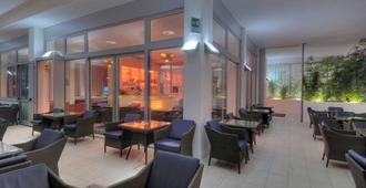 Hotel Firenze - Bibione - מסעדה