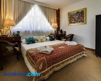 Dazkarizeh 73 - Ribeira Brava - Bedroom