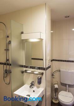 Sous44 - Budapest - Bathroom