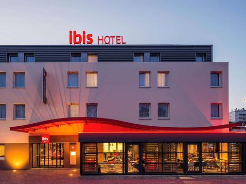 ibis Troyes Centre - Troyes - Building