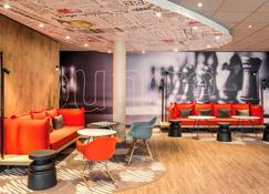 ibis Troyes Centre - Troyes - Lounge
