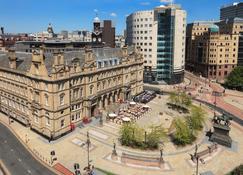Park Plaza Leeds - Leeds - Vista del exterior