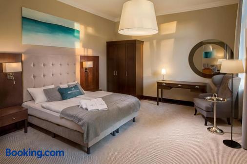 Hotel Maxymilian - Kołobrzeg - Bedroom