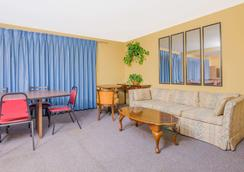 Super 8 by Wyndham Shelbyville - Shelbyville - Meeting room