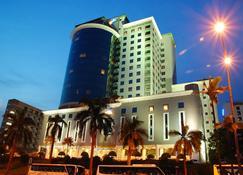 Gbw 호텔 - 조호 바루 - 건물