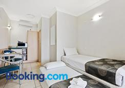 Welcome Inn 277 - Adelaide - Phòng ngủ