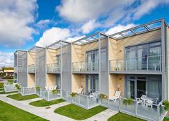 Eden Resort&spa - Mielno (Zachodniopomorskie) - Edifício