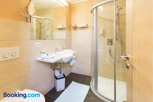 Rosa Canina - Sankt Anton am Arlberg - Bathroom