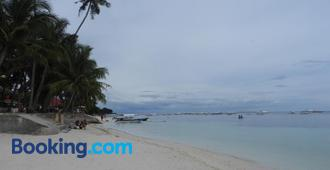 Domos Native Guest House - Panglao - Beach