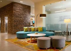 Fairfield Inn & Suites by Marriott Villahermosa Tabasco - Villahermosa - Lobby