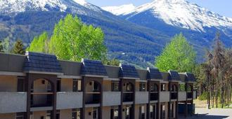 Maligne Lodge - Jasper