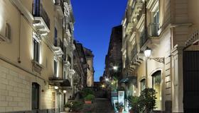 Il Principe Hotel - Catania - Vista del exterior