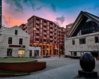 Metropol Spa Hotel - Tallinn - Building
