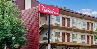 Red Roof Inn York Downtown - York - Building
