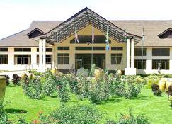 Nashera Hotel - Morogoro - Edifício