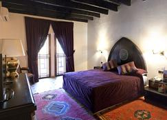 Hotel Ouarzazate Le Riad - Ouarzazate - Habitación