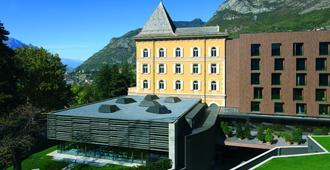 Parc Hotel Billia - Saint Vincent - Building