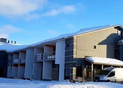 Skistar Ylläs Aparthotel - Äkäslompolo - Edificio