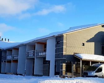 Skistar Ylläs Aparthotel - Äkäslompolo - Gebäude