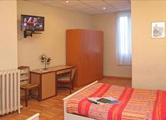 Hotel Le Terminus d'Albi - Albi - Quarto