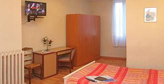 Hotel Le Terminus d'Albi - Albi - Habitación