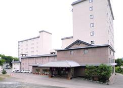 텐토 노 사토 호텔 혼진 아바시리코 - 아바시리 - 건물